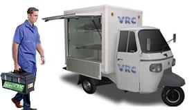 Servicios VRC